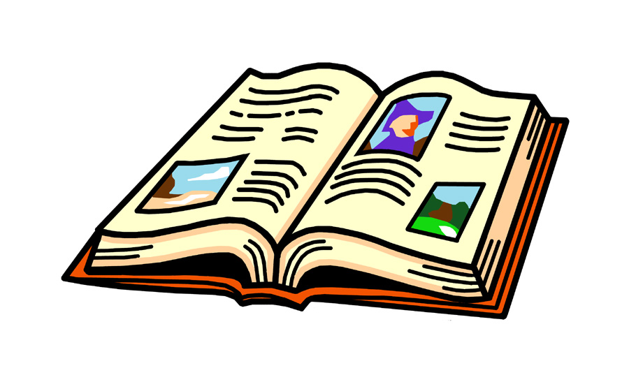 Pictures Of Books To Color. easya picture to color of